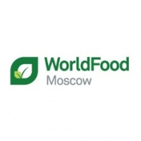 WorldFood Moscow 2017